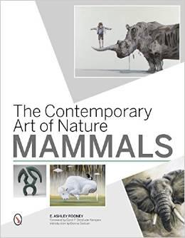 Contemporary Art of Animals Book Cover