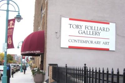 Tory Folliard Gallery